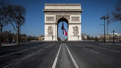 Photo of أكثر من 52000 إصابة… فرنسا تسجل ارتفاعا حادا غير مسبوق في إصابات كورونا
