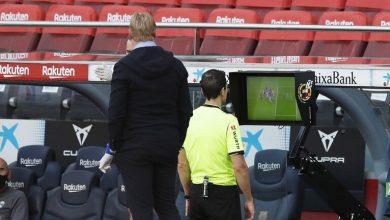 """Photo of بوادر فضيحة.. برشلونة يطالب بتسجيل صوتي لحكم """"الكلاسيكو"""""""