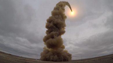 Photo of مشاهد تحبس الأنفاس.. تجربة جديدة لمنظومة روسية مضادة للصواريخ