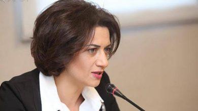 Photo of زوجة رئيس وزراء أرمينيا تعلن إلتحاقها بالمعارك للقتال ضد آذربيجان