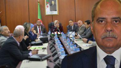 Photo of النائب عبد القادر واعلي يتنازل عن الحصانة البرلمانية