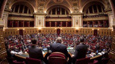 Photo of إصابة 8 أعضاء في مجلس الشيوخ الفرنسي بفيروس كورونا