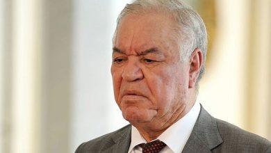 Photo of وفاة السياسي والدبلوماسي السابق عبد القادر حجار