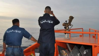 "Photo of إنقاذ 10 شبان من الغرق كانوا بصدد ""الحرڤة"" في دلس شرق بومرداس"