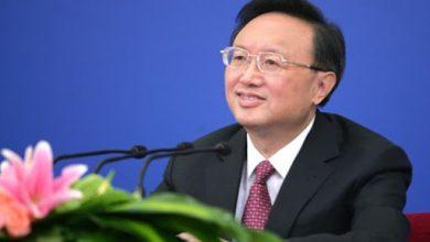 Photo of رئيس مكتب الشؤون الخارجية للحزب الشيوعي الصيني في زيارة إلى الجزائر السبت القادم