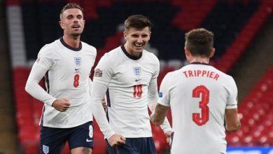 Photo of المنتخب الإنجليزي يفوز بصعوبة على بلجيكا في دوري الأمم الأوروبية