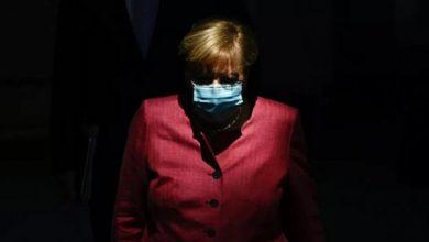 Photo of ألمانيا تعلن العودة إلى الحجر الصحي الشامل لمواجهة موجة كورونا الثانية