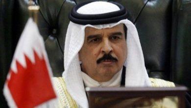Photo of رئيس الموساد زار عاصمة البحرين!