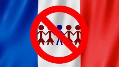 Photo of فرنسا تهدد متعددي الزوجات الأجانب بالطرد من أراضيها