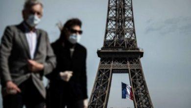 Photo of فرنسا: 136 وفاة وأكثر من 12 ألف إصابة جديدة بفيروس كورونا خلال 24 ساعة الأخيرة
