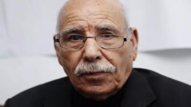 Photo of المجاهد لـخـضر بورقعة مصاب بفيروس كورونا