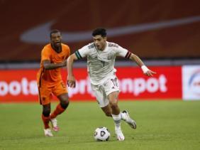 Photo of المكسيك تفوز وديا على هولندا في انتظار مواجهة الجزائر