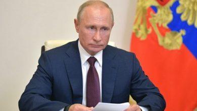 Photo of بوتين يعلن عن تسجيل لقاح ثان ضد كورونا
