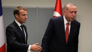 Photo of أردوغان: ماكرون في حاجة إلى اختبار عقلي