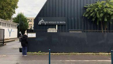 Photo of فرنسا: تشويه واجهة مسجدين واستهداف أربعة آخرين بالتهديدات