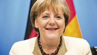 Photo of حسب ما أفاد به بيان للرئاسة… الرئيس تبون يتلقى رسالة من المستشارة الألمانية ميركل