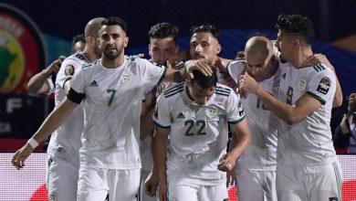 Photo of الخضر يُشاركون رسميا في كأس العرب للمنتخبات 2021