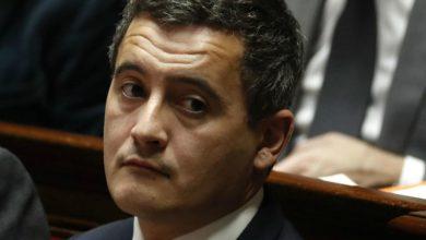 Photo of وزير الداخلية الفرنسي في زيارة عمل إلى الجزائر يومي 07 و 08 نوفمبر