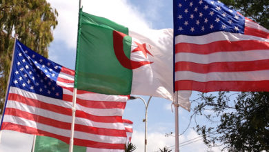 Photo of السفارة الأمريكية… مسابقة لتلاميذ الثانوية لقضاء شهر في أمريكا