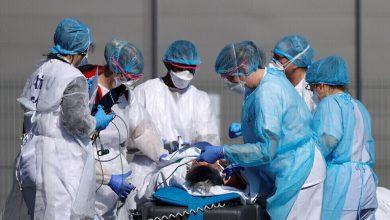 Photo of فرنسا تسجل ارتفاعا حادا للإصابات وزيادة للوفيات بكورونا…46290 إصابة و231 وفاة