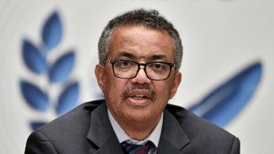 Photo of مدير عام منظمة الصحة العالمية يعزل نفسه بسبب كورونا