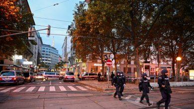 Photo of الكشف عن هوية منفذ هجوم فيينا