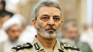 Photo of قائد الجيش الإيراني: إيران تحتفظ بحق الانتقام من العدو على اغتيال فخري زادة