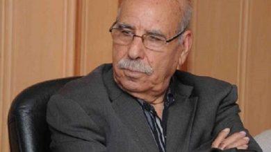 Photo of وفاة المجاهد لخضر بورقعة إثر إصابته بفيروس كورونا