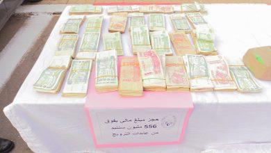 Photo of وهران… تفكيك شبكتين للتهريب الدولي للمخدرات