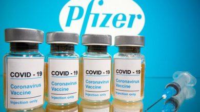 "Photo of ""واشنطن بوست"": ""فايزر"" تعلن عدم كفاية كمية اللقاح للولايات المتحدة"