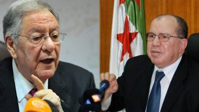 Photo of للمرة الثانية على التوالي… مجلس قضاء الجزائر يؤجل قضية ولد عباس  وبركات  ل 6 ديسمبر