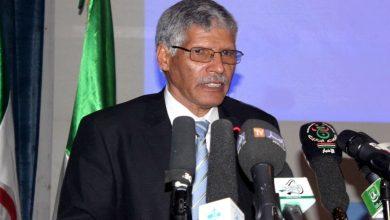 Photo of السفير الصحراوي بالجزائر يؤكد: الاعتداء المغربي الوحشي على المدنيين بالكركرات هو خرق لكافة الاتفاقيات