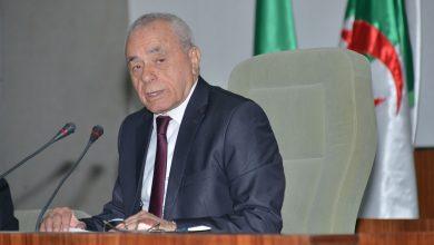 Photo of وفاة المجاهد السعيد بوحجة رئيس المجلس الوطني الشعبي سابقا