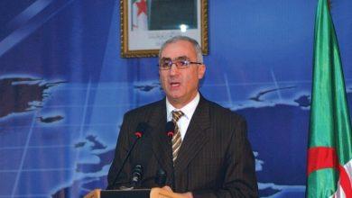 Photo of الوزير الأسبق عبد الرشيد بوكرزازة في ذمة الله