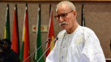 Photo of إثر خرقه من طرف قوات الاحتلال المغربي… الرئيس غالي يعلن نهاية الالتزام بوقف إطلاق النار