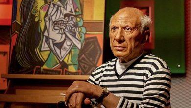 Photo of وزارة الثقافة تفند خبر اختفاء 7 لوحات زيتية للرسام الإسباني الشهير بابلو بيكاسو
