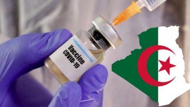 Photo of الجزائر ستقتني الشحنة الأولى من لقاحات كورونا في الثلاثي الأول من سنة 2021