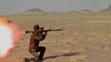 Photo of الجيش الصحراوي يواصل ضرب مخابئ قوات الاحتلال المغربي