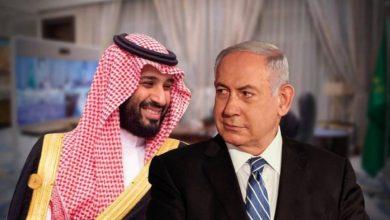 Photo of حسب الإعلام الإسرائيلي… نتنياهو يدنس بلاد الحرمين ويلتقى محمد بن سلمان في السعودية