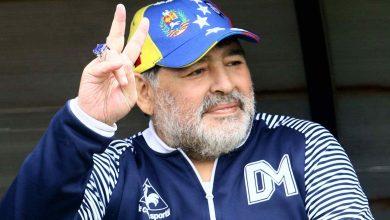 Photo of تشريح جثة مارادونا يكشف عن السبب الحقيقي وراء وفاته