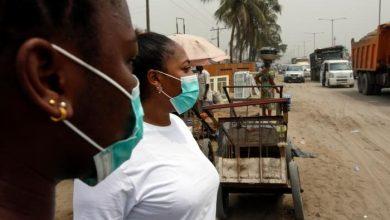 Photo of ظهور سلالة متحورة من فيروس كورونا في نيجيريا