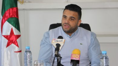 """Photo of بن عمر سفيان ضيف """"فوروم الديوان""""… أصحاب الألفي دينار و""""لاصوص"""" سبب تعفن محيط Mco"""