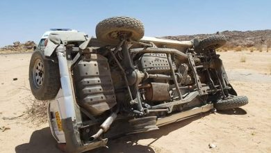 Photo of بعد انقلاب سيارة ستايشن كانت تقلّ أفارقة…. مجزرة مرورية في تمنراست تودي بحياة 20 شخصا