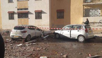 Photo of وقف على حادث الإنفجار… والي وهران يأمر بتحويل عائلات المتضررة إلى فندق والتكفل بهم