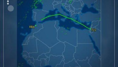 Photo of حسب التقارير الدولية: تونس والجزائر لم تسمحا بمرور أول رحلة إسرائيلية للمغرب عبر أجوائهما