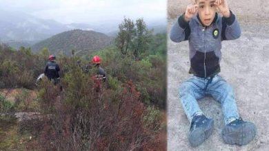 Photo of تأكيد العثور على جثة الطفل يانيس نهشتها الذئاب في غابة ايغيل موحو
