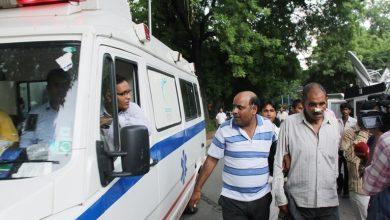 Photo of الهند.. وفاة شخص ونقل مئات إلى المستشفى بسبب مرض مجهول