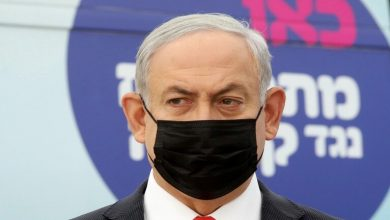 Photo of نتنياهو يخضع للحجر الصحي