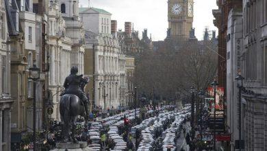 Photo of سكان لندن يهربون منها بشكل جماعي بسبب تشديد قيود كورونا