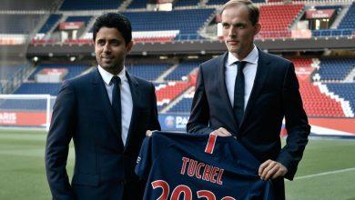 Photo of رسميا.. باريس سان جيرمان يعلن التخلي عن المدرب توخيل